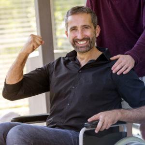 Aide au handicap