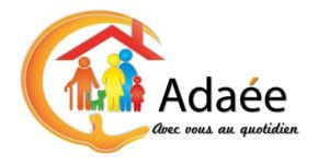 Logo Adaée