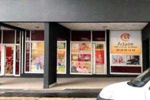 Nouvelle agence Adaée aide à domicile à Saint-Étienne