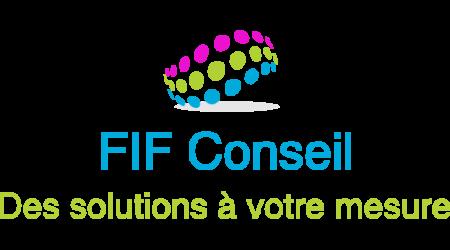 Logo FIF conseil